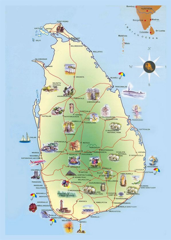 detailed-travel-map-of-sri-lanka-small