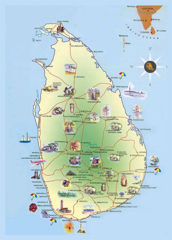 detailed-travel-map-of-sri-lanka-small